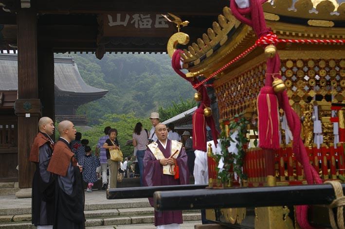 北鎌倉湧水ネットワークが「第1回ぶらっと賞」に入賞!_c0014967_1023663.jpg