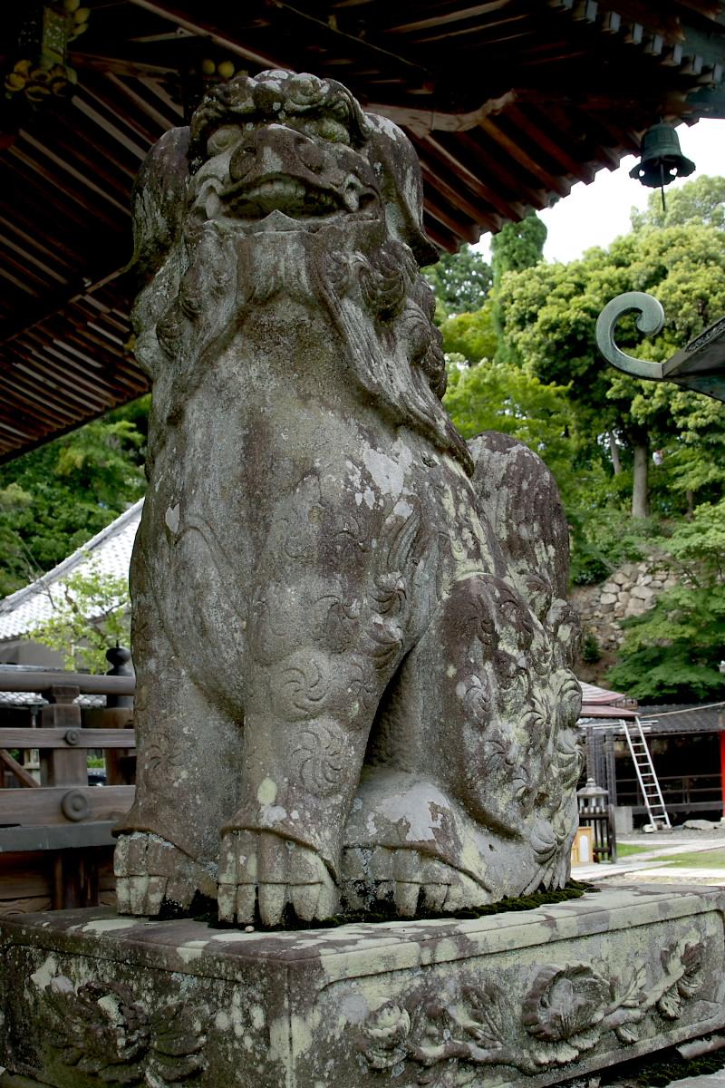 京都 西山 <楊谷寺> 2_f0021869_2253361.jpg