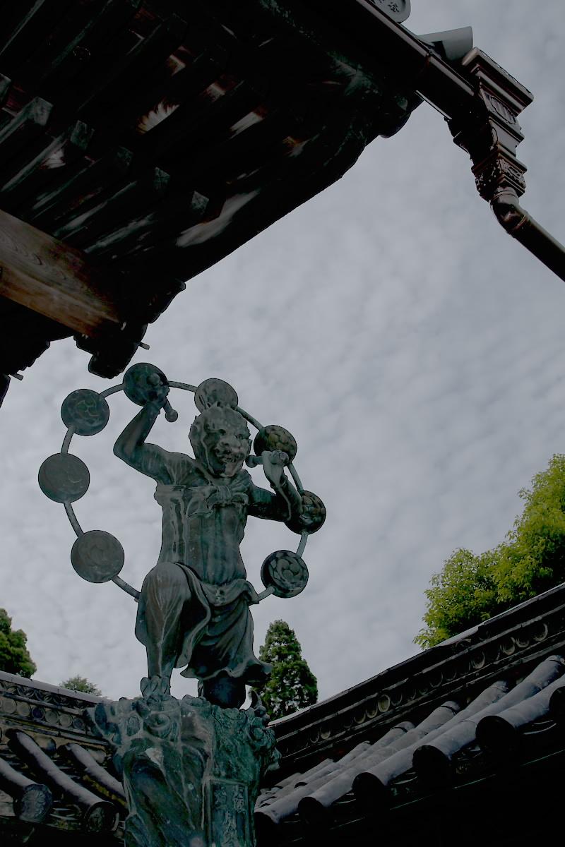 京都 西山 <楊谷寺> 2_f0021869_2254428.jpg