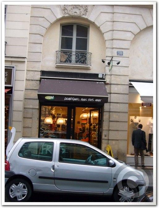 ■ラッシュLUSH(パリ)_a0008105_19144030.jpg