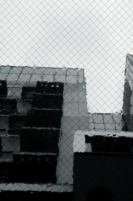 雨の日街角・其の四 京都駅ビル_f0032011_2051247.jpg
