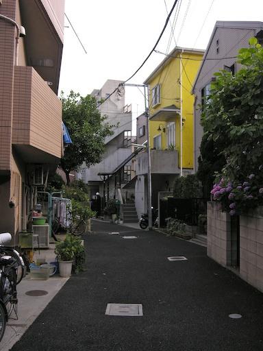 武蔵小山 1_d0123156_21525064.jpg