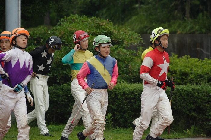 2007年6月24日(日) 高知競馬 7R_a0077663_20324764.jpg