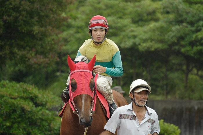 2007年6月24日(日) 高知競馬 7R_a0077663_20325987.jpg