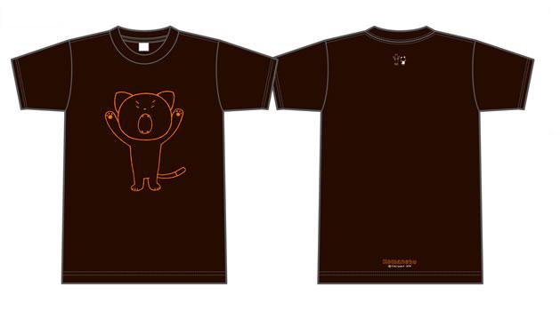 東京国際ブックフェアにて こまちゃんTシャツ 発売開始!_c0084780_14543125.jpg