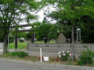 江南神社_f0078286_11485815.jpg