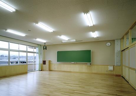 金沢市立杜の里小学校校舎新築工事(建築工事)_d0095305_13361611.jpg