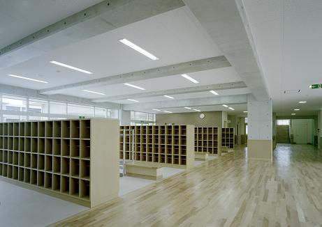 金沢市立杜の里小学校校舎新築工事(建築工事)_d0095305_1336788.jpg