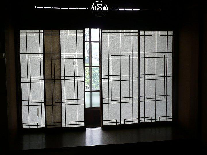 名古屋の旧豊田佐助邸_c0112559_10295611.jpg