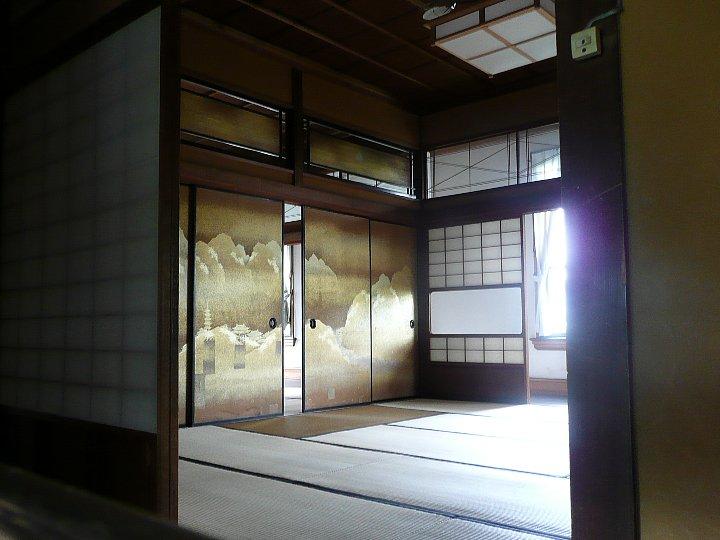 名古屋の旧豊田佐助邸_c0112559_10301115.jpg