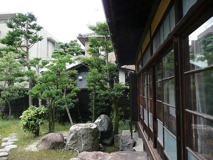 名古屋の旧豊田佐助邸_c0112559_10343396.jpg