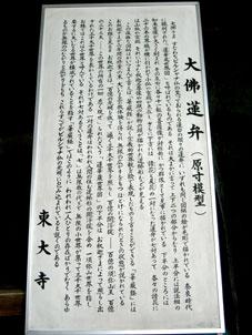 旅行気分の奈良_d0110462_14255276.jpg