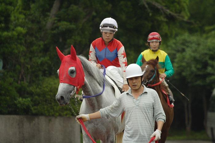 2007年6月24日(日) 高知競馬 4R_a0077663_20114355.jpg