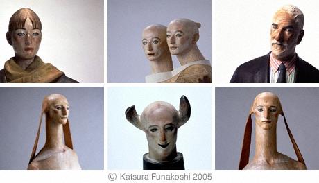 JIAトーク2007 彫刻家 舟越 桂 _e0008876_21745.jpg