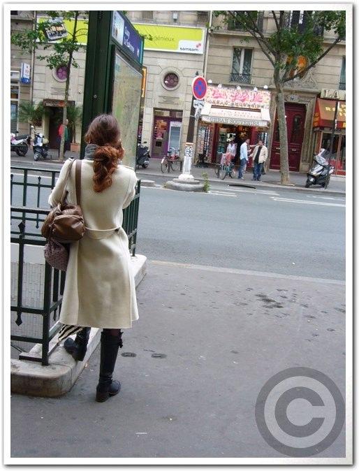 ■今日のパリ(サンミッシェル界隈)_a0008105_518502.jpg