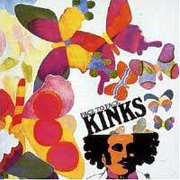 Rainy Day in June by the Kinks  ライター:Ray Davies_f0147840_17153692.jpg