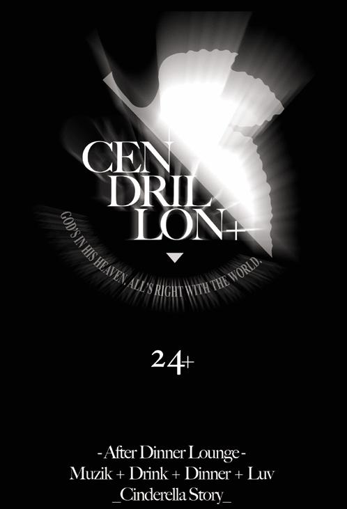 CENDRILLON+  OPENイベント_f0148146_20214458.jpg