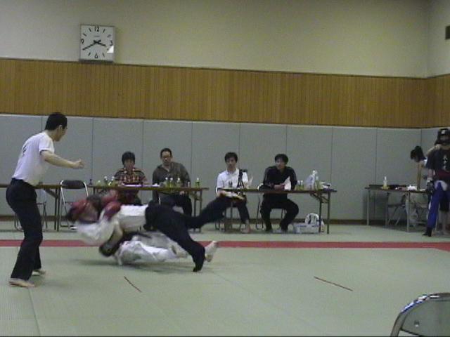 散打ジャパン2007_a0039748_23195144.jpg