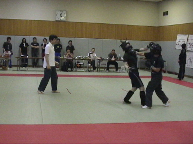 散打ジャパン2007_a0039748_23443636.jpg