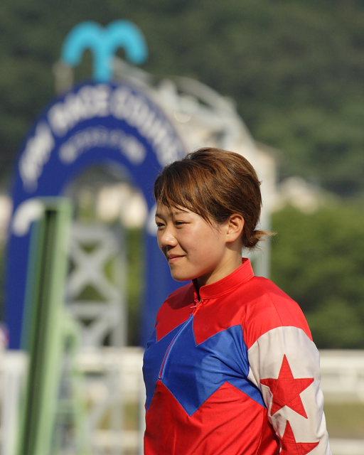 2007年6月30日(土) 高知競馬 10R 高知なすは日本一特別 レース_a0077663_19392393.jpg