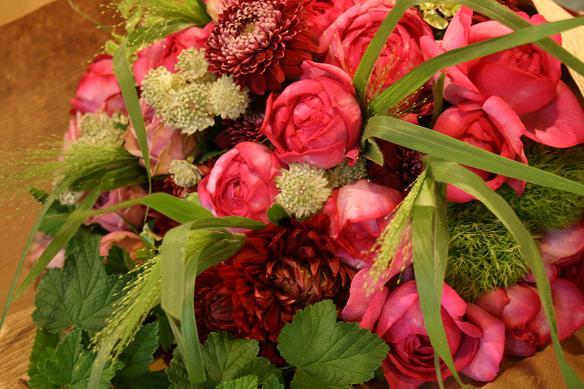 イブピアッチェの花束。_c0069389_8404487.jpg