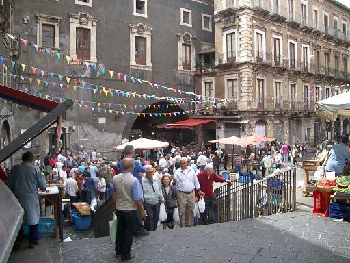 一周年記念!イタリアの市場その3 カターニャ魚介編_b0107003_18121494.jpg
