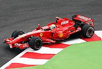 2007F1フランスGP フェラーリ勝利_b0068605_702081.jpg