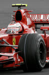 2007F1フランスGP フェラーリ勝利_b0068605_703863.jpg