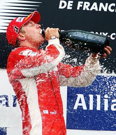 2007F1フランスGP フェラーリ勝利_b0068605_71140.jpg
