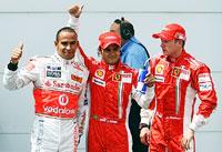 2007F1フランスGP フェラーリ勝利_b0068605_792721.jpg