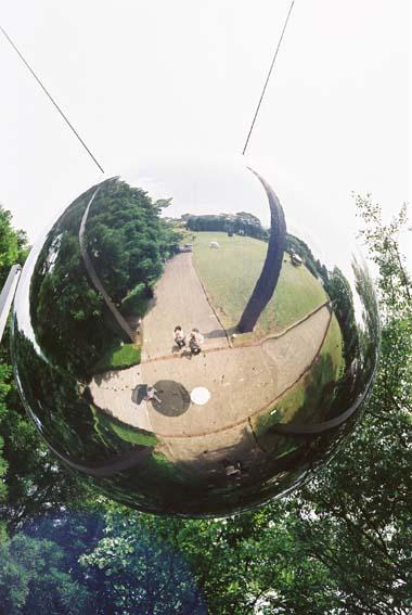 箱根彫刻の森。_f0068850_11361014.jpg