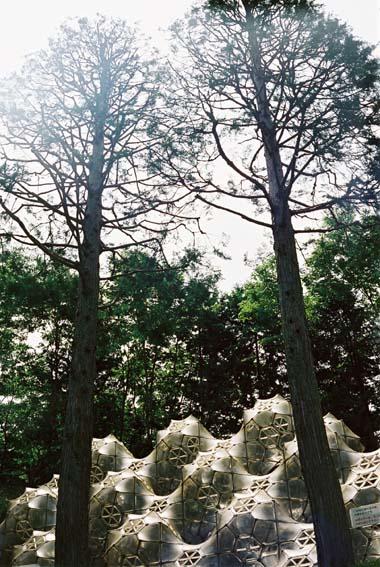 箱根彫刻の森。_f0068850_12131168.jpg