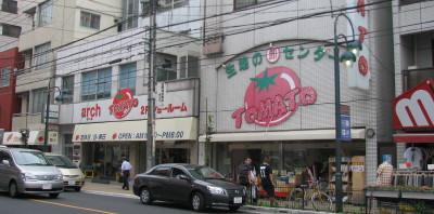 東京・日暮里繊維街_a0102486_2324656.jpg