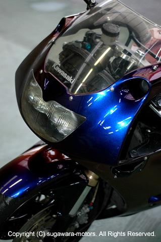 バイクのオールペンも承ります。_e0125990_18184719.jpg