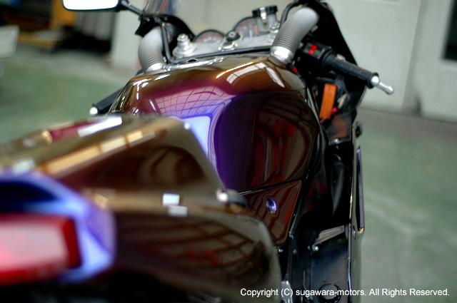 バイクのオールペンも承ります。_e0125990_18185935.jpg