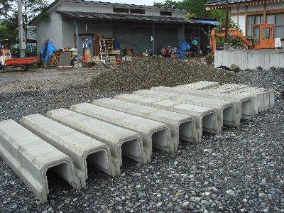 排水路工事_c0111229_18563598.jpg