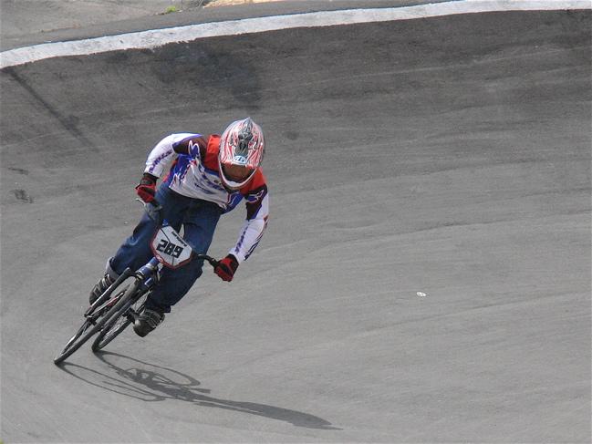 2007JBMXFジャパンシリーズ西日本選手権VOL4 Day1年齢別クラス予選の画像垂れ流しその2_b0065730_225432.jpg