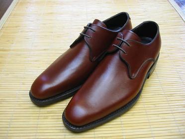 お客様の靴紹介です_b0081010_1762555.jpg