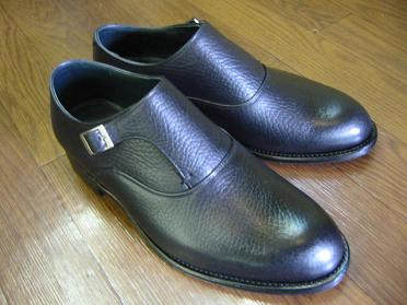 お客様の靴紹介です_b0081010_1764820.jpg