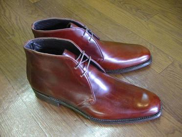 お客様の靴紹介です_b0081010_1771811.jpg