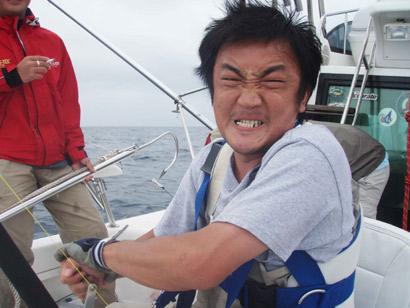 BOBOSS艇からカジキの画像を・・・          [カジキ・マグロトローリング]_f0009039_17402717.jpg