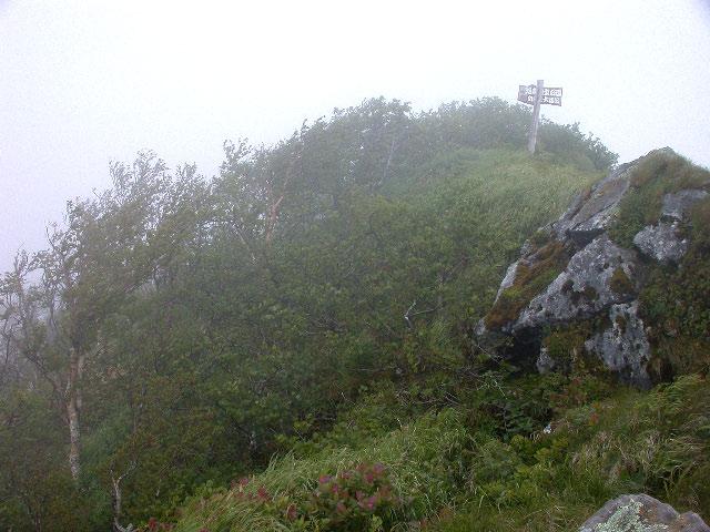 西別岳:リスケ山_e0100772_22242144.jpg