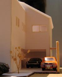 模型工事/南沢の基地/T邸_c0089242_1143139.jpg