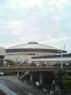 56.Mr.Children in 日本ガイシホール_e0013944_2372852.jpg