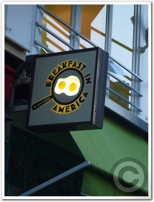 ■街角のレストランBREAKFAST IN AMERICA(マレー界隈)_a0014299_2241588.jpg