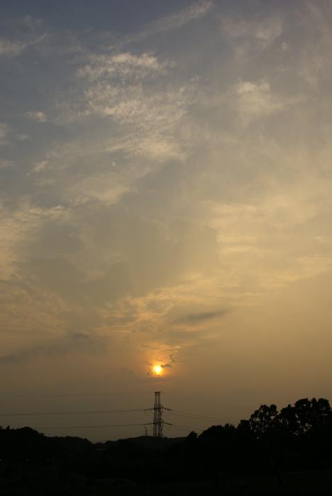 放射の夕_e0077521_22285822.jpg