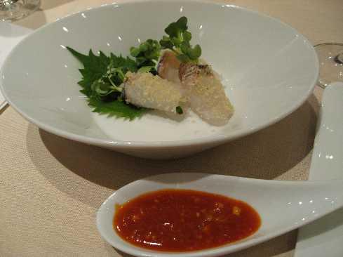 ジョン・キョンファ先生の韓国料理セミナー_f0007061_015541.jpg