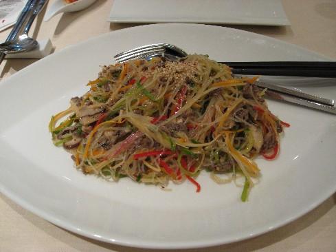 ジョン・キョンファ先生の韓国料理セミナー_f0007061_0161965.jpg