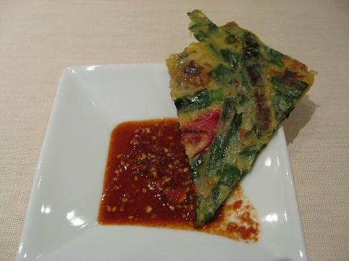 ジョン・キョンファ先生の韓国料理セミナー_f0007061_0175086.jpg