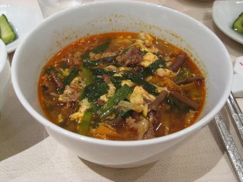 ジョン・キョンファ先生の韓国料理セミナー_f0007061_0233768.jpg